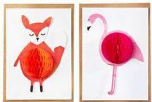 Kreative mit KINDERN und TEENS / #kids craft;  #Basteln mit Kindern und #Teenagern