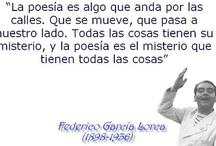Poemas / by Edu A.A.