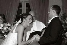 Wedding Photos / Photos of Wedding I've performed.