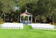 Venues / Locations from around New England we have done weddings.