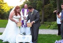 Stone Blessing Ceremony