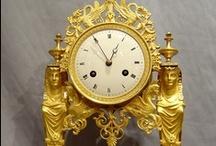 Clocks,Boxes Etc / by marjorie mc caulay