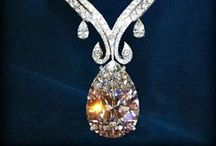 Antique and Vintage Jewelry~~~ / OH MY............No Etsy Please