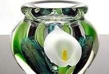 Vases 2 / by marjorie mc caulay