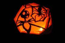Halloween/Fall Time