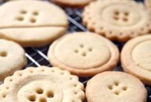 Baking ideas (not V recipes)