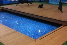 Nuovo: Barcellona Piscinas Ottobre 2013 / La grande biennale di piscine in Spagna, tanti scatti per vedere cosa di meglio si può fare per realizzare una piscina. Scopri e contatta le migliori aziende qui: http://www.infopage.com/tag/Piscine