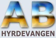 AB Hyrdevangen / Andelsboligforeningens udvikling,- område,- og hvad der sker.