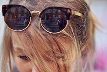 beautiful people with beautiful glasses