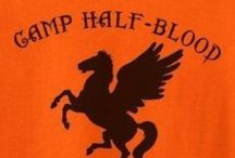Camp Half Blood / Try and pin only Camp Half Blood and Greek! :) Have fun!