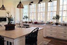 Kitchen Decor and Ideas / Kitchen decorating ideas