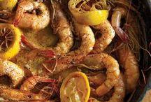 Louisiana Recipes / Learn to cook your favorite Louisiana food!