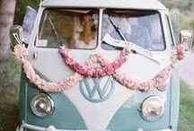 Wedding Theme: Boho / Boho wedding ideas to inspire you!