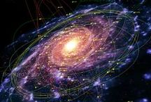 Galaxy / Galaxy and Outer Space pictures and things