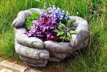 Flower Power :) / Pow Pow!