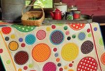 Quilting & Sewing Ideas