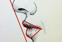 Desenho: Pessoas