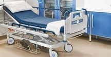 ONEday Day hospital electric stretcher / Day hospital electric stretcher