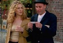 SEX AND THE CITY STYLE HIGHLIGHTS / My favourite, lesser-known outfits from Sex and the City (mostly Carrie Bradshaw's) with the episodes they were featured in.
