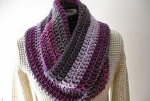 Crochet - Scarf\Shawn\Pelerine (Cachecol\Xale\Pelerine)