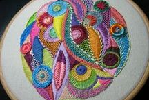 Embroidery (Bordado)