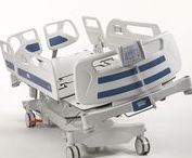 Omega / Intensive care bed