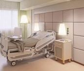 MAde4H Hospital Concept Design / Planning, layout design, project development and interior design