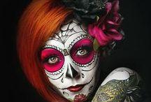 Make up (Maquiagem)
