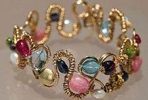 Šperkování / doplňky jsou základ