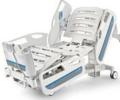 H - Q hospital electric beds