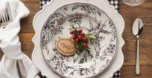 Christmas - La tavola delle feste