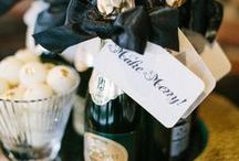 Wedding Favour Ideas / Looking for some wedding favour inspiration? Check out these or read our article: http://www.braxtedparkweddings.co.uk/blog/2015/wedding-favours/