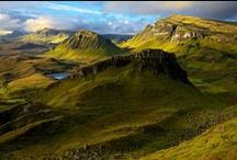 Highland Wedding Locations