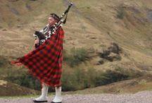 Highland Culture
