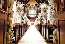 Going to the Chapel.....
