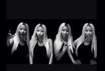 Nicki Minaj :) / Nicki minaj :)
