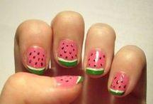 Nail Designs :) / Nail Designs I like