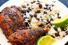 Carribean Food :) / Carribean Cuisine