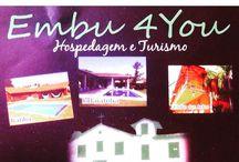 Embu4you / Estância Turística