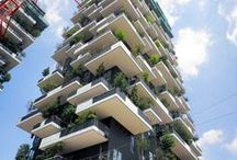 Think Green Inspiration / Sustainable and green inspiration for architecture, landscapes and green living lifestyles.