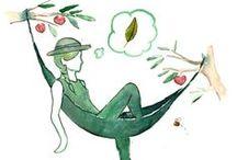 Green Living Blogs