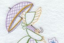 Embroidery - Vintage (Bordado Vintage)