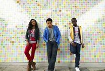 Youngers :) / Youngers a drama on E4