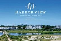 Harbor View Blog / Pins from our hotel blog. The Harbor View Hotel is located in Edgartown on Martha's Vineyard.  http://www.harbor-view.com/ / by Harbor View Hotel