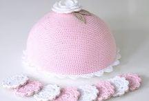 Crochet - Kitchen (Cozinha)