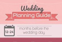 Wedding Planning Resources / Need some help when it comes to planning your wedding? Check out these wedding planning resources to guide you...