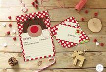 Christmas - Lettera a Babbo Natale