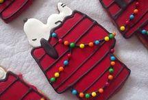 Cookies / Cookies & cookie recipes