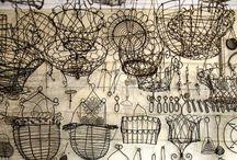 DIY - Fil di ferro: idee e ispirazione