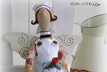 Tilda Doll (Tilda)